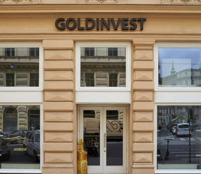 Royal Canadian Mint in Edlem Gold bei GOLDINVEST